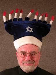 menorah hat menorah hat the hat