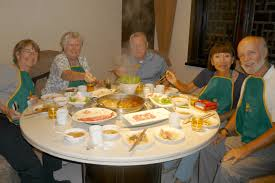 thanksgiving volunteer abroad opportunities global volunteers