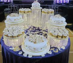 buy wedding cake wholesale wedding cake stands wedding corners