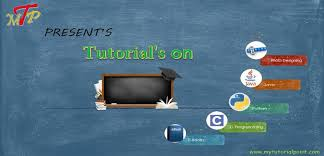 python tutorial ebook my tutorial point python