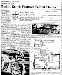 underground shelter designs 27 home basement fallout shelter plans concrete bunkers