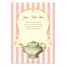 tea party invitation designs u2013 orderecigsjuice info