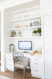 best 25 shelves above desk ideas on pinterest desk shelves