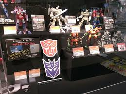 acrobunch winter wonderfest licensed toy roundup www transformertoys co uk