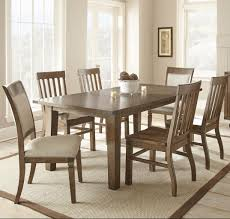 steve silver hailee 7 piece dining set with 18