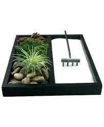 zen sand garden for desk zen garden kit desktop zen garden zen desktop garden h lesgavroches co