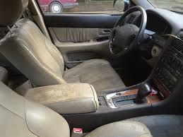 2001 lexus es300 interior curbside classic 1993 lexus gs 300 u2013 lexus drives one into the