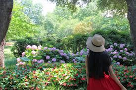 Botanical Gardens Dallas by Southlandia Dallas Arboretum Passport To Eden