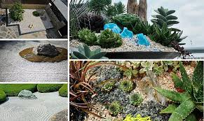 Rock Gardens Designs 28 Japanese Garden Design Ideas To Style Up Your Backyard