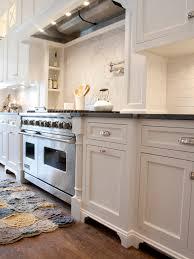 Soapstone Subway Tile Soapstone Kitchen Countertops With White Marble Diamond Pattern
