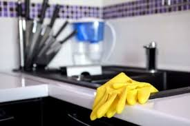 spring cleaning with allergies how to avoid allergy triggers