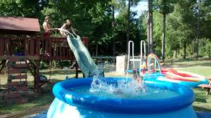 daddy u0027s homemade redneck water park youtube