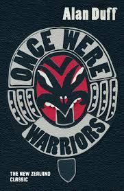 once were warriors by alan duff penguin books australia