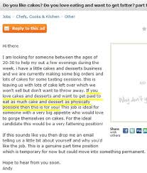 12 hilarious help wanted ads help wanted funny ads oddee