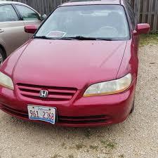 2001 honda accord starter find more 2001 honda accord ex great starter car or an work
