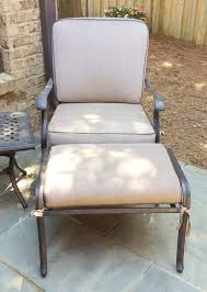 Replacement Cushions Patio Furniture by Decor Astonishing Smith And Hawken Replacement Cushions Patio