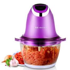 petit appareil electrique cuisine ofeli hachoir à viande électrique multifonction cuisine maison
