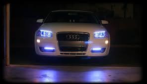 led lights for cars store sickkstuff flexible 45 led light strip car motorbike 12v 6000k