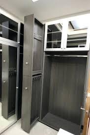 Secret Closet Doors Closet Bookcase Door Plans Bookcase Build Secret