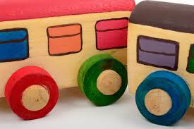 Home Decoration Handmade Madeheart U003e Wooden Toy Train Handmade Toy Wooden Toys For Kids