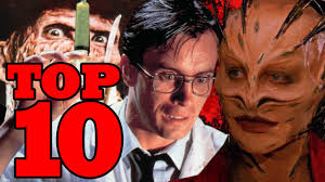 top 10 horror movies for halloween on netflix streaming 2015 youtube