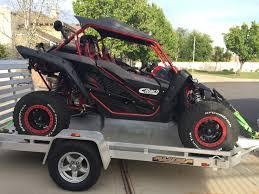 Trailer Garage 6x12 Utility Trailer Fit In 3rd Car Garage Width