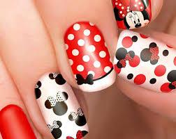 nail stickers etsy