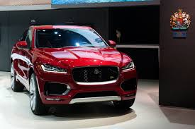 jaguar jeep highlights of the 2016 new york international auto show