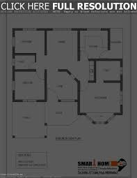 flat roof house plans 3 bedroom contemporary flat roof house kerala design idea plans