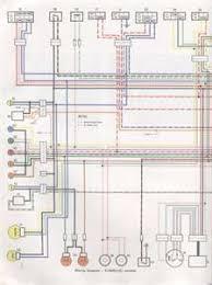 yamaha yzf r125 wiring diagram yamaha wiring diagrams collection
