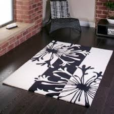 Designer Bathroom Rugs Contemporary Bath Rugs Foter