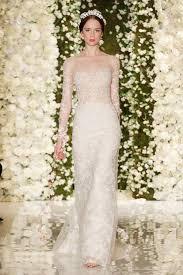 brautkleider designer designer brautkleider der bridal fashion week h w 2015 16