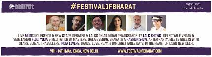 bookmyshow udaipur the festival of bharat online tickets at bookmyshow