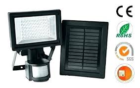 solar motion sensor flood light lowes lowes security lights lighting outdoor security flood lights with