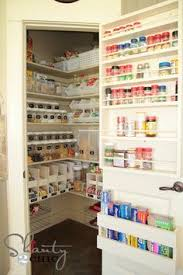 kitchen pantry shelving ideas this is a handy chart to it would help when it came to