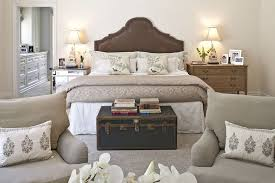Bed And Nightstand 30 Bedrooms That Wow With Mismatched Nightstands