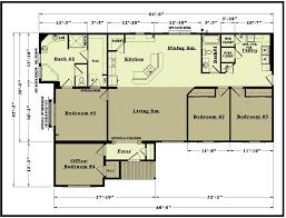 baby nursery open concept ranch floor plans homes open floor