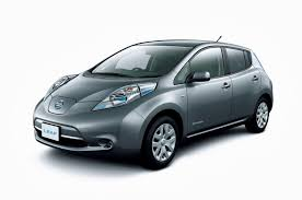 nissan leaf real world range 400 km range nissan leaf could become reality electric vehicle news