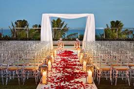 Wedding Arches Miami 10 Things To Know About Planning A Miami Wedding Brides
