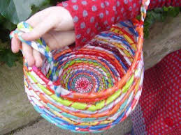 How To Make A Rug From Plastic Grocery Bags The 25 Best Plastic Bag Crafts Ideas On Pinterest Plastic Bag