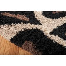 black star braided rugs primitive home decors 3x5 loversiq