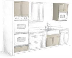 New Trends In Kitchen Cabinets Cabinet Trends In 2017 Plus New Marsh Products