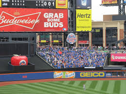 Citi Field Seating Map Citi Field 09 27 12 The Home Run Apple May Be Going Down U2026 Flickr