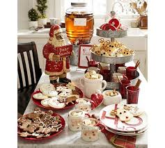 Christmas Decorations At Pottery Barn by 258 Best Holidays Pottery Barn Style Images On Pinterest