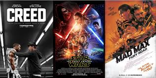 top thanksgiving movies the top 10 films of 2015 cars boxing wonder and wookies for