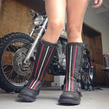bicycle boots wheelsport rugged rider boots u2013 moto lady