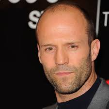 jason statham hairstyle male celebrites and actors with shaved heads
