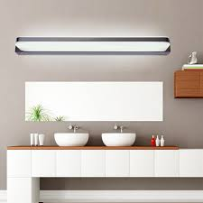 Bathroom Wall Fixtures 120cm Led Bathroom Wall Light Ls Modern Wall Mounted Bar