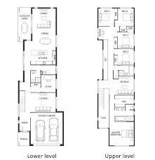 narrow house plans narrow lot house plans bothrametals