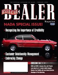 tustin lexus fleet manager used car dealer febuary 2008 by tniada issuu